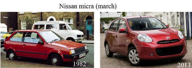 Cars-models-then-now-pics1