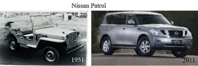Cars-models-then-now-pics4