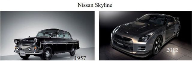 Cars-models-then-now-pics8